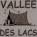 vallee deslacs